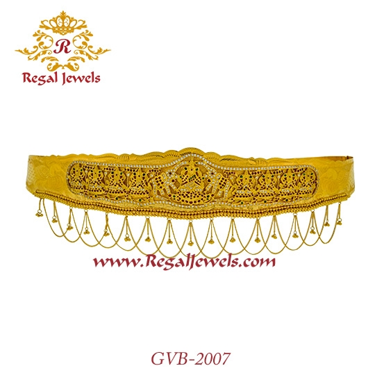 Picture of BELTS / VADANAMS GVB2007
