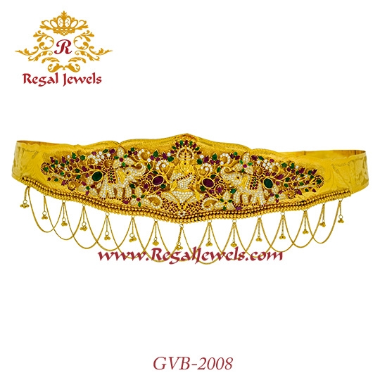 Picture of BELTS / VADANAMS GVB2008