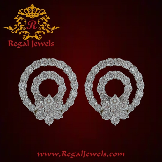 Picture of Diamond Earring DSE2009