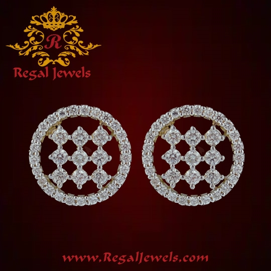 Picture of Diamond Earring DSE2010