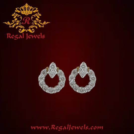 Picture of Diamond Earring DSE2011