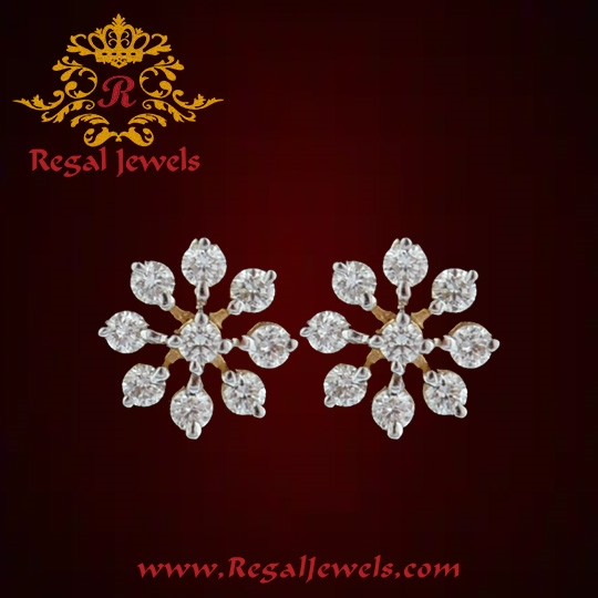 Picture of Diamond Earring DSE2012