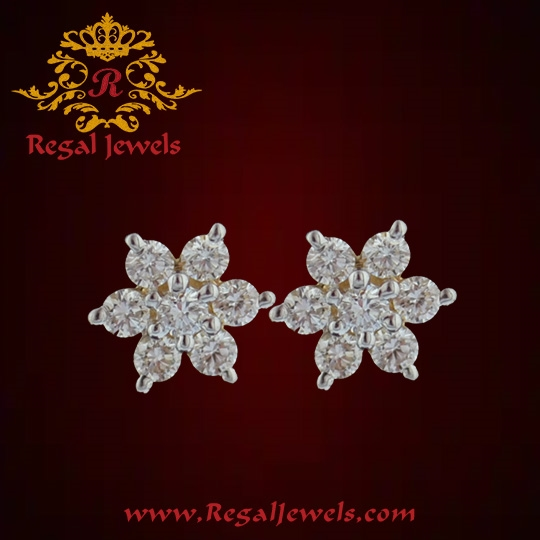 Picture of Diamond Earring DSE2013