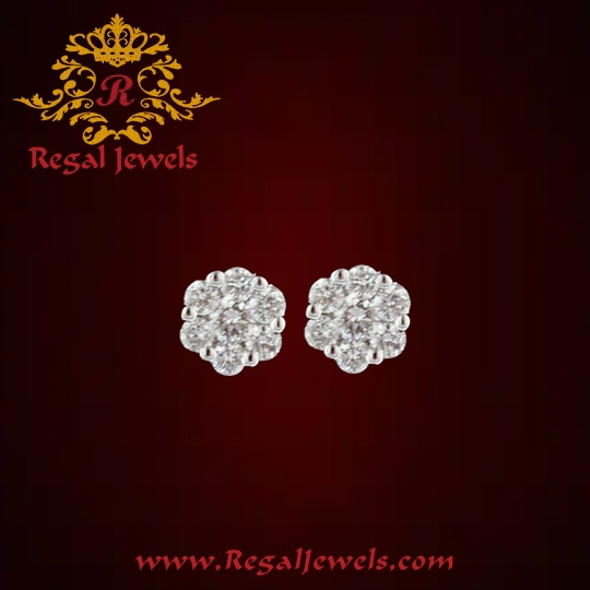 Picture of Diamond Earring DSE2014