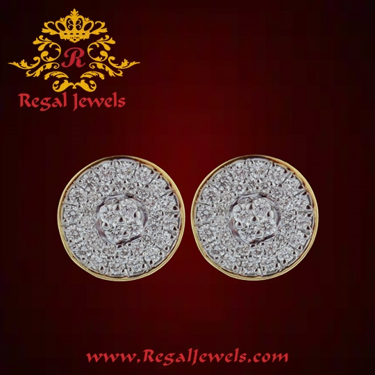 Picture of Diamond Earring DSE2015