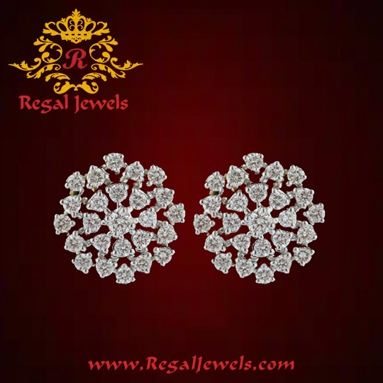 Picture of Diamond Earring DSE2016