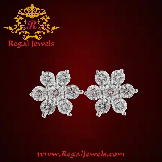 Picture of Diamond Earring DSE2017