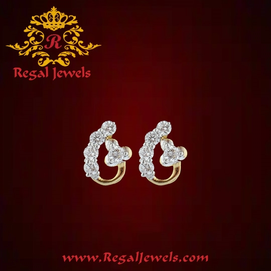 Picture of Diamond Earring DSE2018