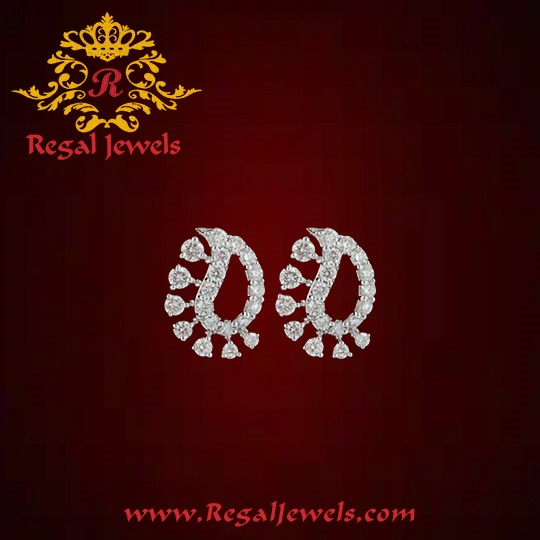 Picture of Diamond Earring DSE2019