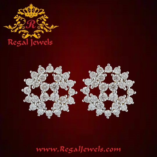 Picture of Diamond Earring DSE2020