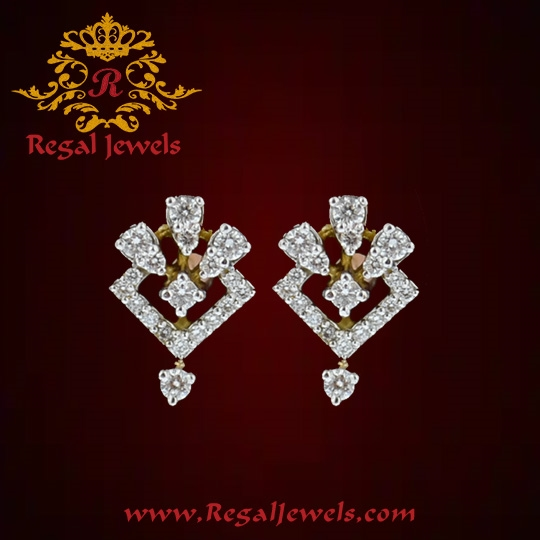 Picture of Diamond Earring DSE2021