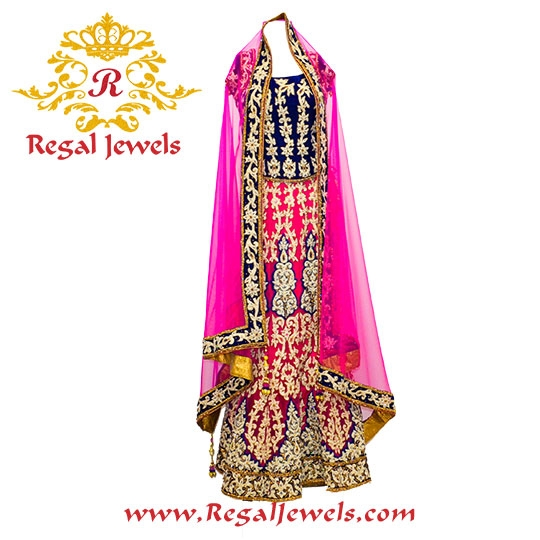 Picture of Lehengas 1001