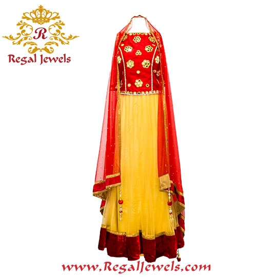 Picture of Lehengas 1002