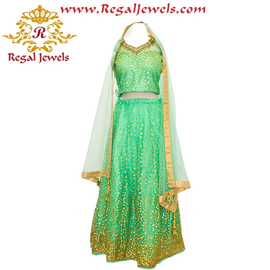 Picture of Lehengas 1004