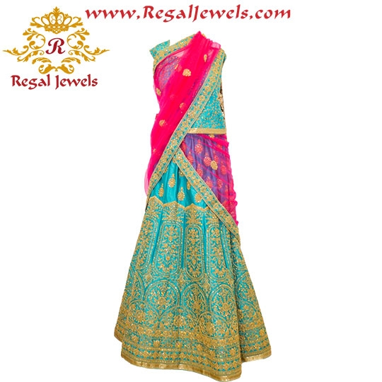 Picture of Lehengas 1008