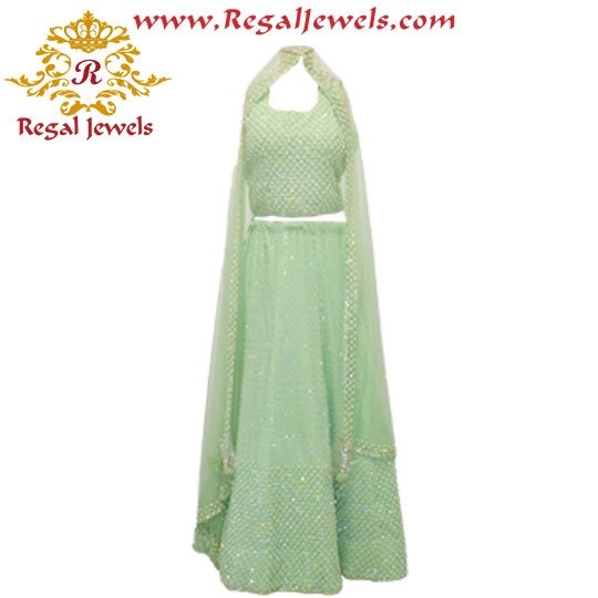Picture of Lehengas 1009