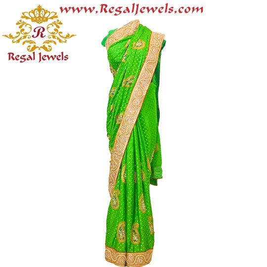 Picture of Saree 1007