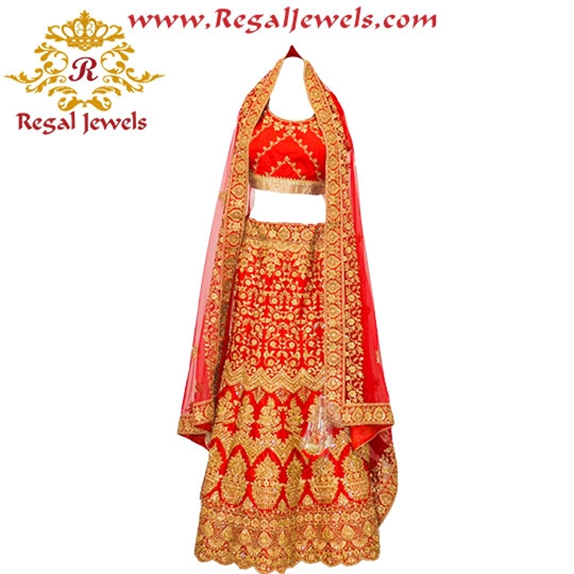 Picture for category Lehengas