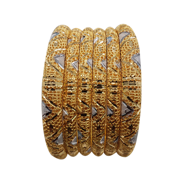 Picture of  6 BANGLES BSX2057