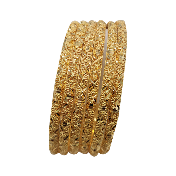 Picture of  6 BANGLES BSX2058