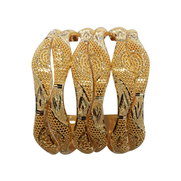 Picture of  6 BANGLES BSX2059