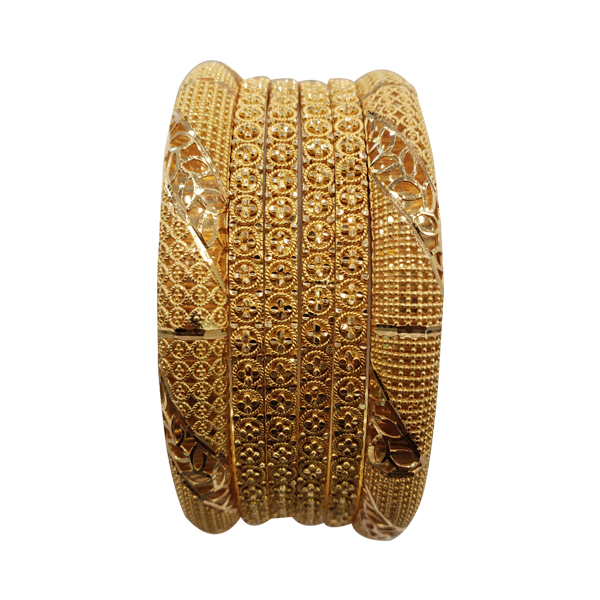 Picture of  6 BANGLES BSX2064