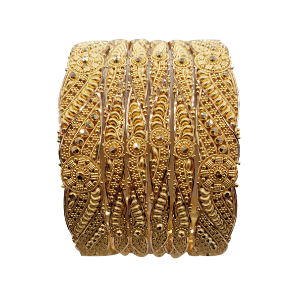 Picture of  6 BANGLES BSX2065