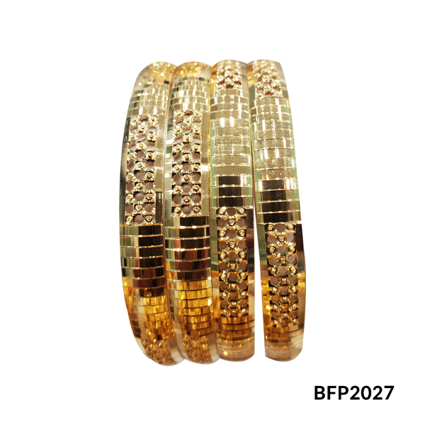 Picture of 4 Bangles BFP2027