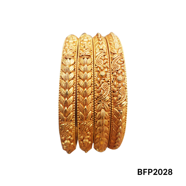 Picture of 4 Bangles BFP2028