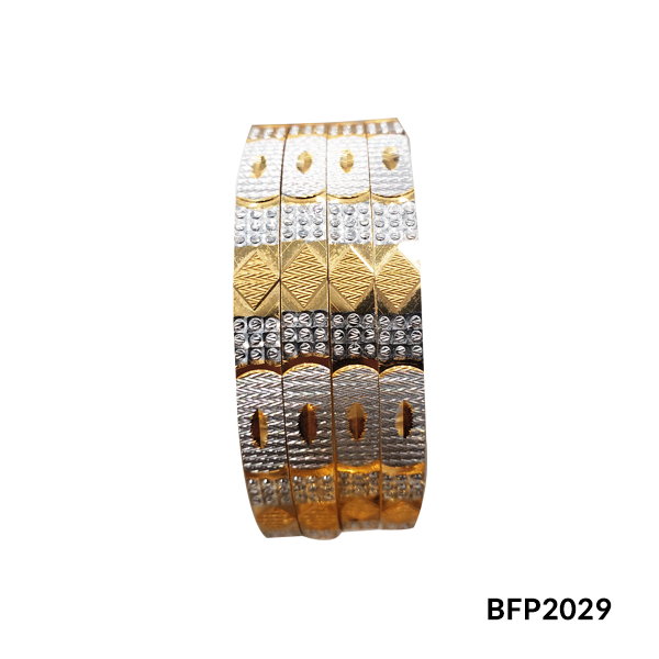 Picture of 4 Bangles BFP2029