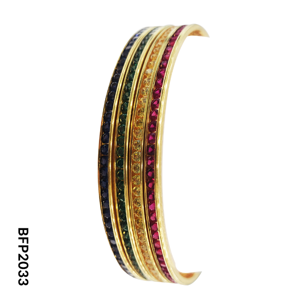 Picture of 4 Bangles BFP2033