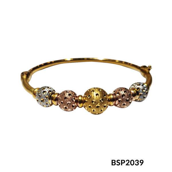 Picture of Single Bangle BSP2039