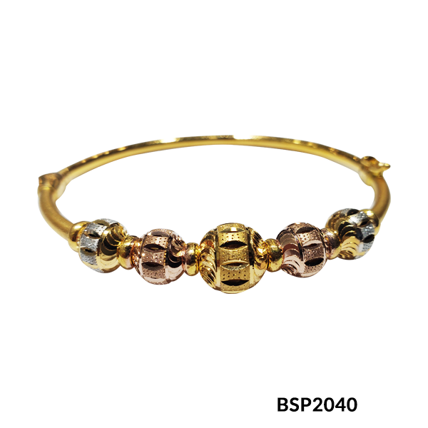 Picture of Single Bangle BSP2040