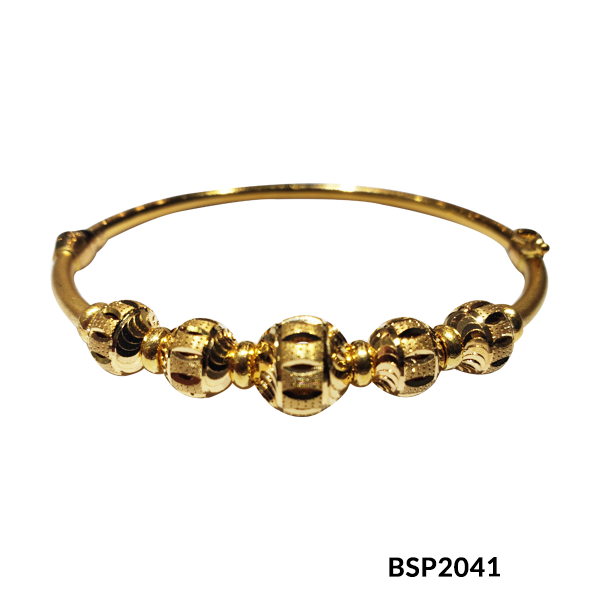 Picture of Single Bangle BSP2041