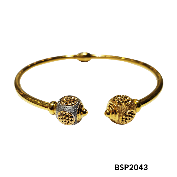 Picture of Single Bangle BSP2043