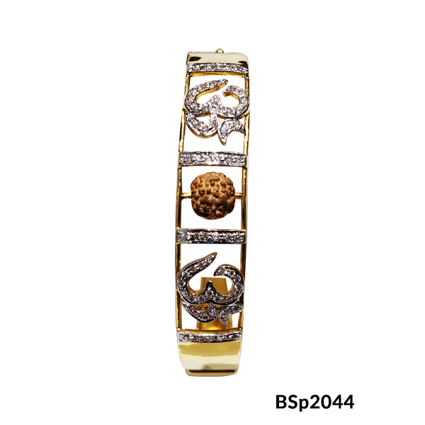 Picture of Single Bangle BSP2044