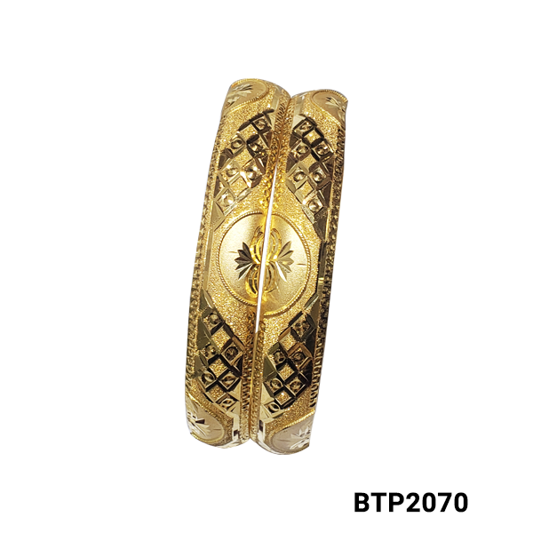 Picture of  2  BANGLES BTP2070