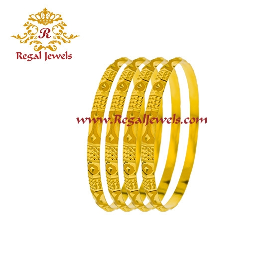 Picture of 4 Bangles BFP2016