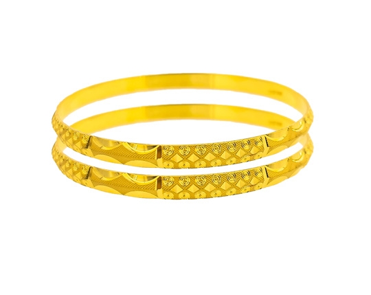 Picture of  2  BANGLES BTP2046