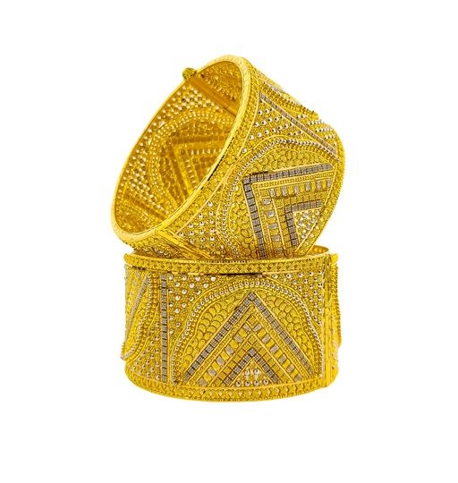 Picture of  2  BANGLES BTP2049