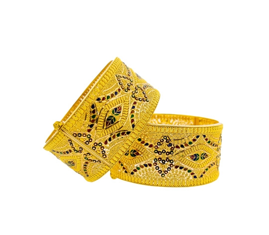 Picture of  2  BANGLES BTP2051