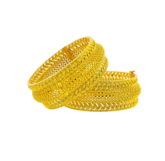 Picture of  2  BANGLES BTP2053