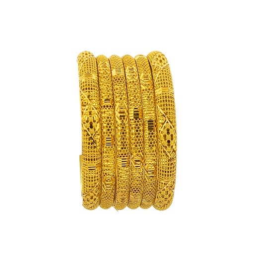 Picture of  6 BANGLES BSX2015