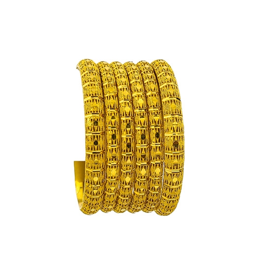 Picture of  6 BANGLES BSX2016
