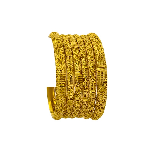 Picture of  6 BANGLES BSX2017