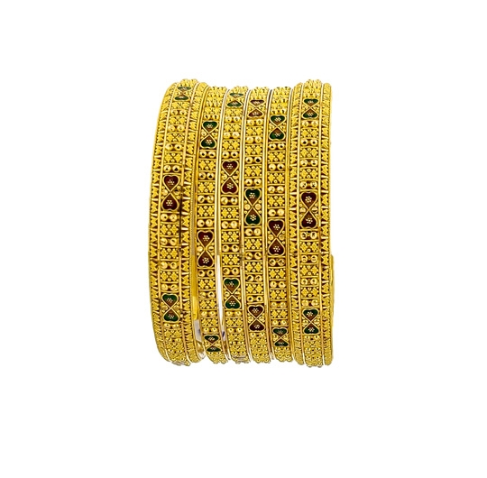 Picture of  6 BANGLES BSX2029