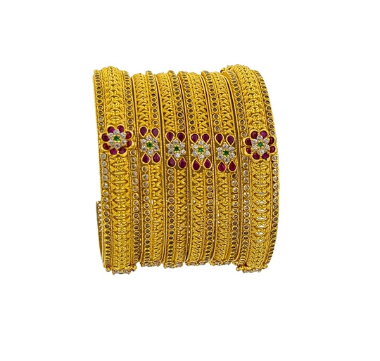Picture of  6 BANGLES BSX2036
