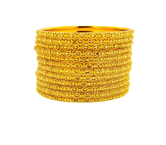 Picture of  12  BANGLES BDZ2060
