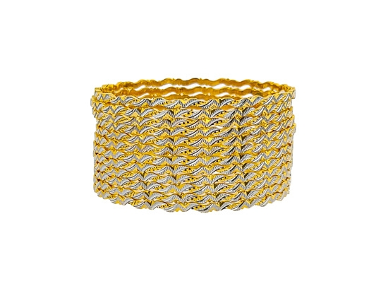 Picture of  12  BANGLES BDZ2068