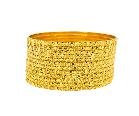 Picture of  12  BANGLES BDZ2070
